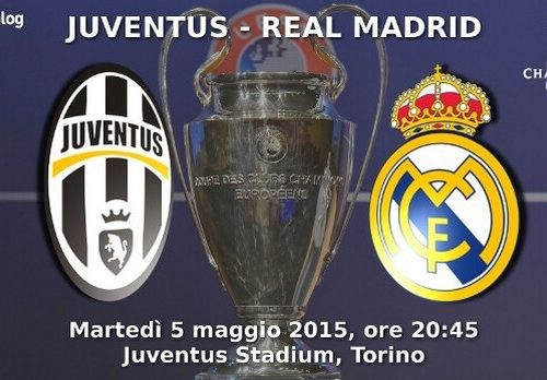 Juve-Real Madrid : le pagelle